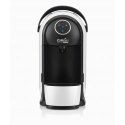 Капсульная кофемашина Caffitaly S21 Clio Coffee Maker White-Black