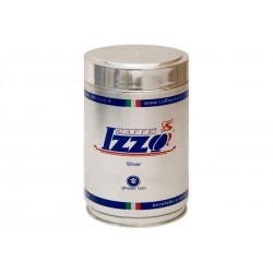 Кофе молотый Izzo Silver Ground Coffee 250гр