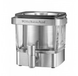 Кофеварка KitchenAid Колд-блю  Artisan 5KCM4212SX