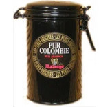 Кофе молотый Malongo Pur Colombie Supremo (0,25 кг)